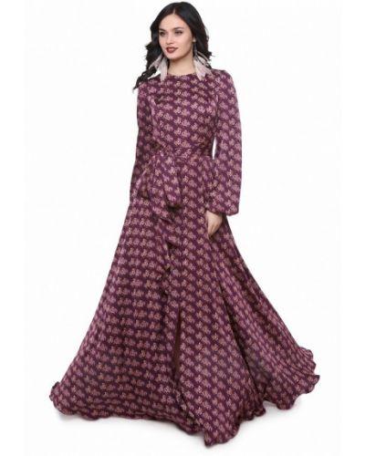 Пляжное платье весеннее Olivegrey