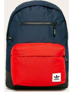Plecak na laptopa z wzorem Adidas Originals