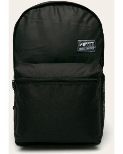 Plecak z wzorem czarny Puma
