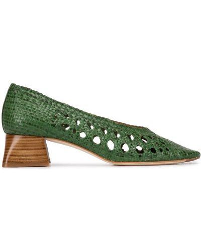 Туфли-лодочки на каблуке Miista