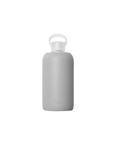 Бутылка для воды стеклянная Bkr