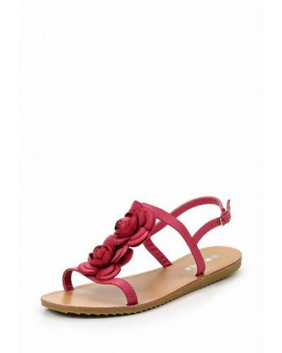 Кожаные сандалии Malien