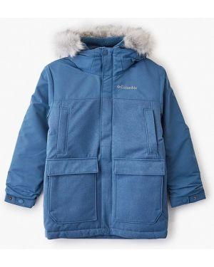 Куртка теплая осенний Columbia