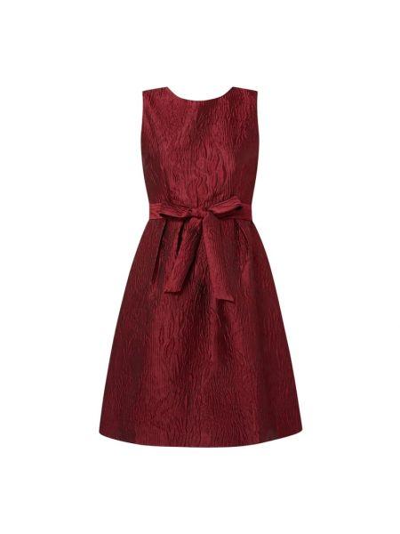 Sukienka koktajlowa rozkloszowana Apart Glamour