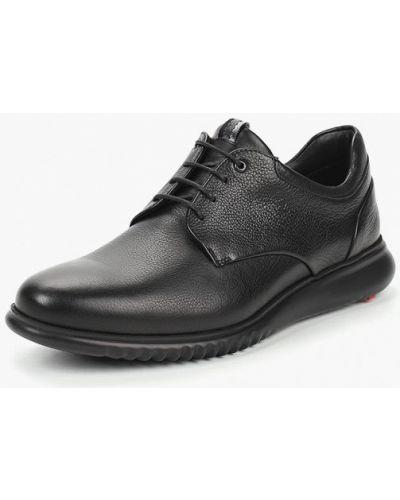 Туфли черные Lloyd