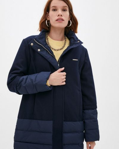 Синяя демисезонная куртка Liu Jo Sport