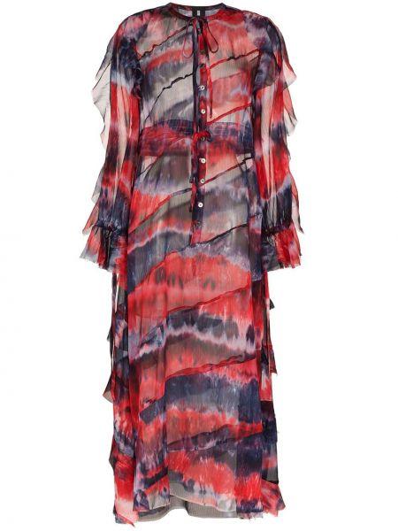Платье макси Asai