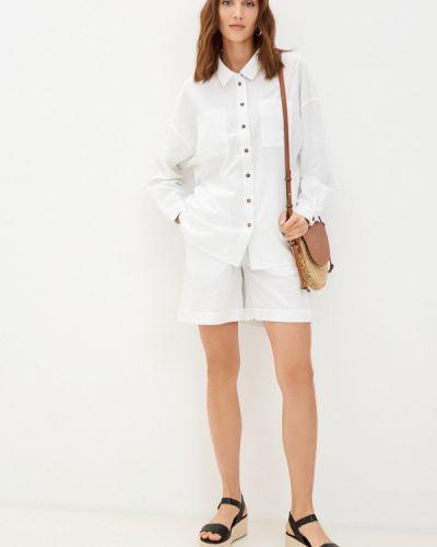 Белый костюм летний Irma Dressy