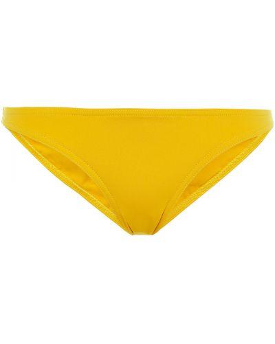 Желтые бикини с подкладкой Zimmermann