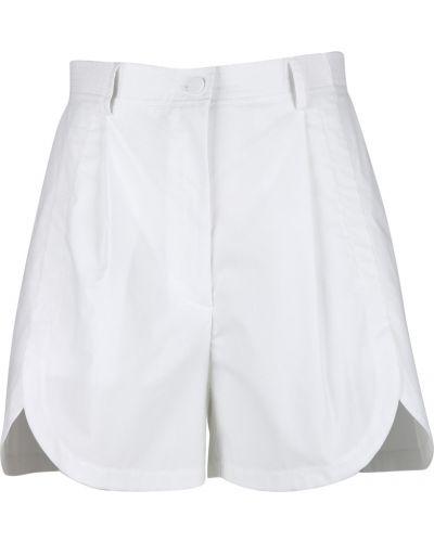 Białe szorty Suoli