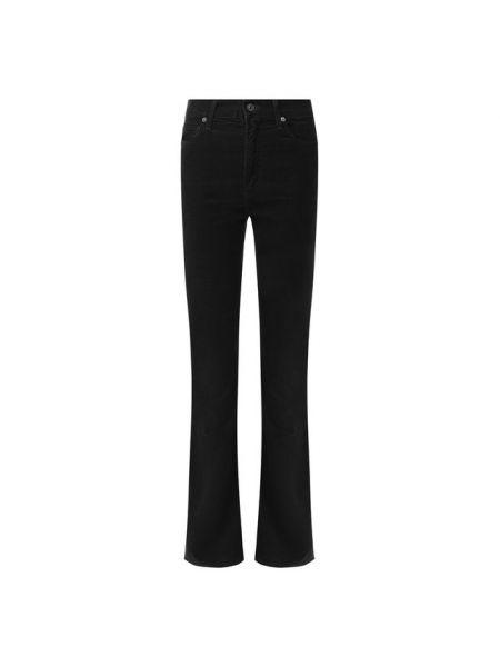 Расклешенные джинсы вельветовые коричневый Citizens Of Humanity