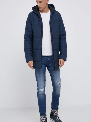 Длинная куртка Jack Wolfskin