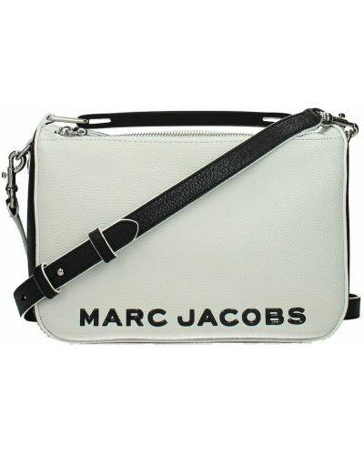 Torebka - biała Marc Jacobs