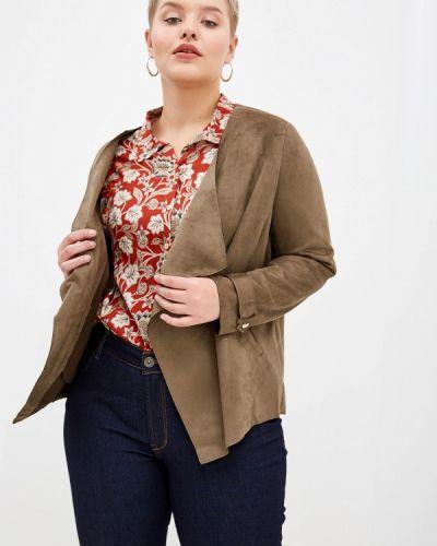 Пиджак - зеленый Dorothy Perkins Curve