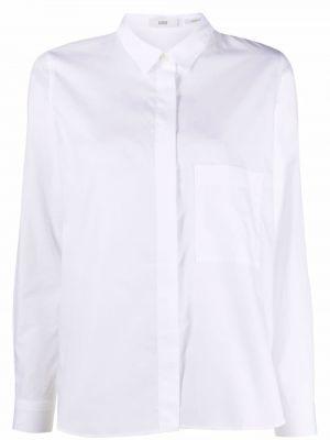 Белая длинная рубашка Closed