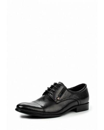 Туфли черные Id! Collection