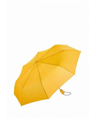 Зонт желтый Fare