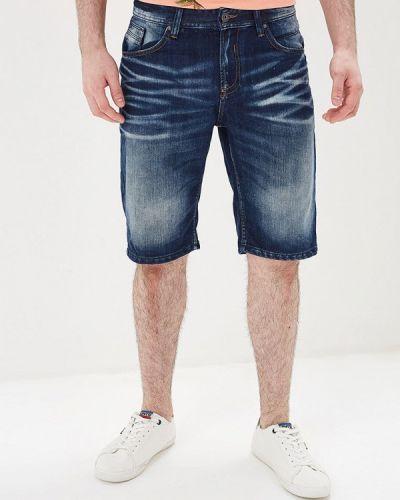 Джинсовые шорты - синие Shine Original