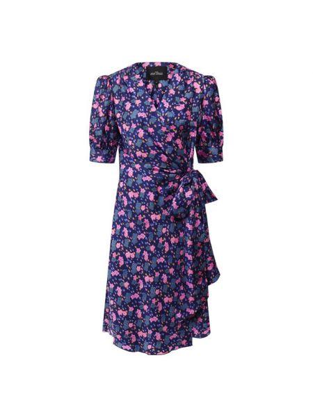 Платье с поясом с запахом шелковое The Marc Jacobs