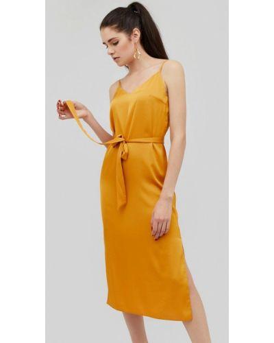 Платье платье-комбинация весеннее Cardo