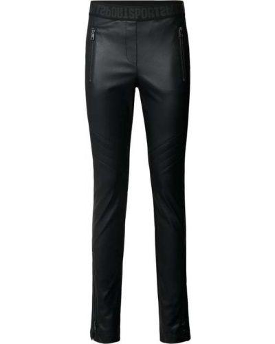 Czarne spodnie Marc Cain