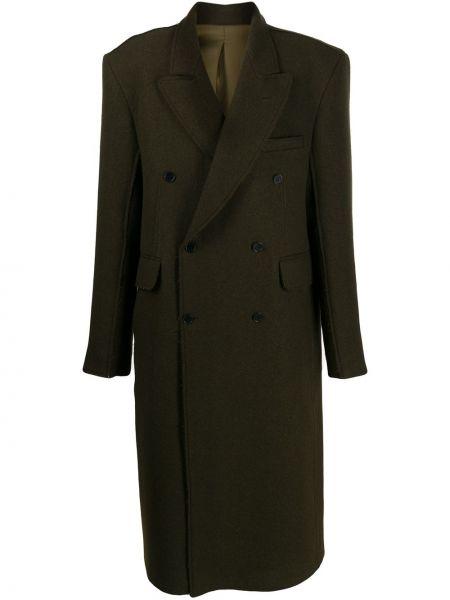 Длинное пальто Cmmn Swdn