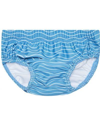 Kąpielówki - niebieskie Playshoes