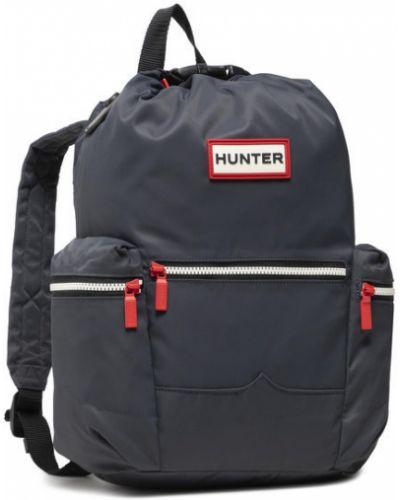 Plecak granatowy Hunter