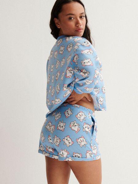 Пижамные шорты Undiz