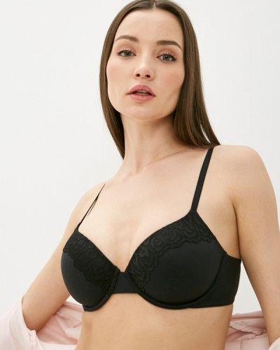 Бюстгальтер - черный Calvin Klein Underwear