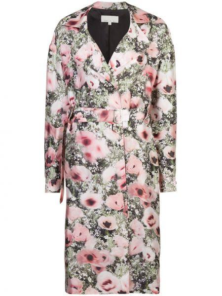 Пальто с капюшоном Fleur Du Mal