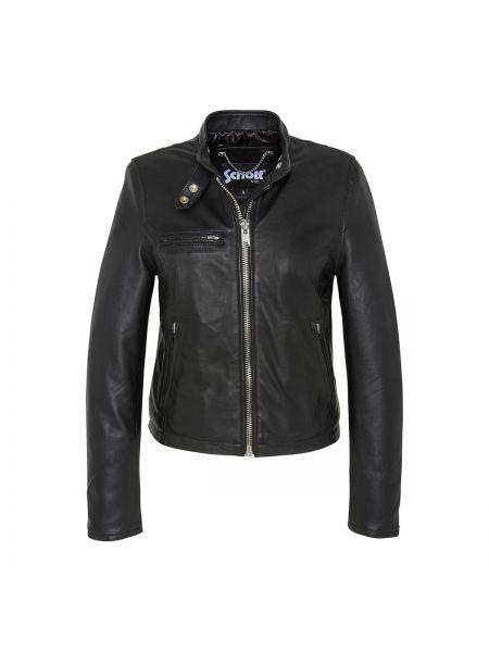 Куртка демисезонная укороченная Schott