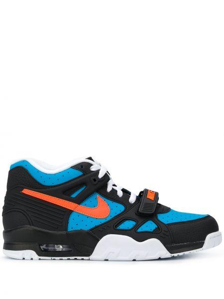 Top - czarna Nike