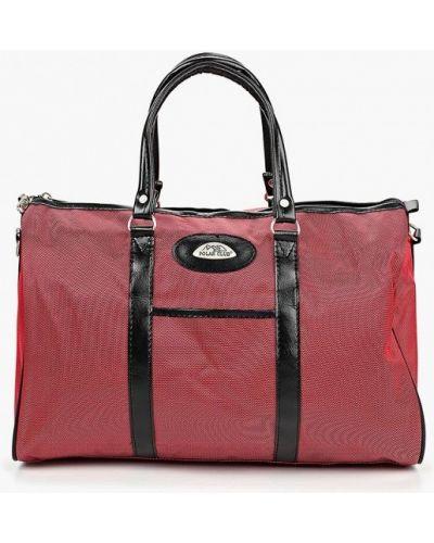 Дорожная сумка красная Polar
