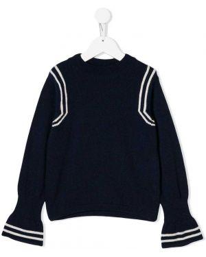 Кашемировый свитер Emile Et Ida
