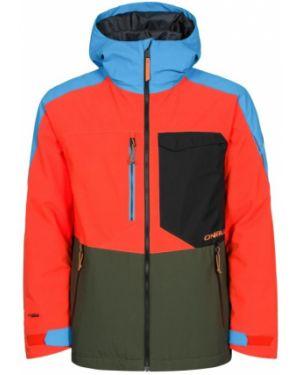 Куртка горнолыжная сноубордический O`neill