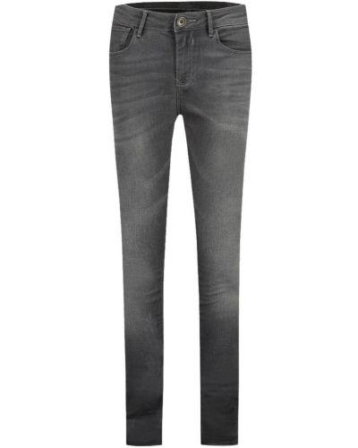 Mom jeans - szare Garcia