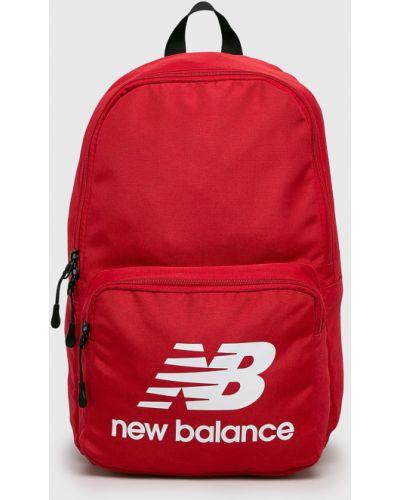 Рюкзак универсальный красный New Balance