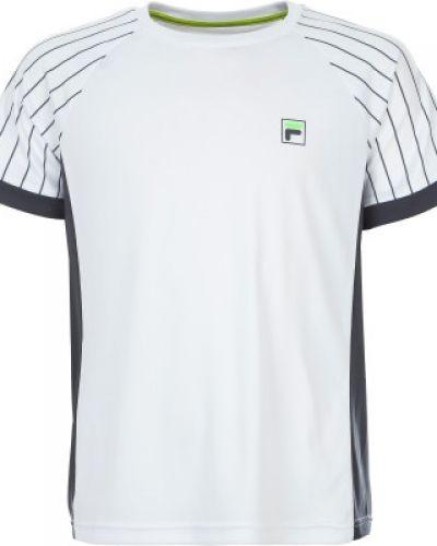 Спортивная футболка с рукавом реглан Fila