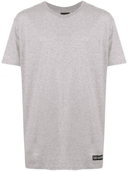 Рубашка с короткими рукавами Les (art)ists