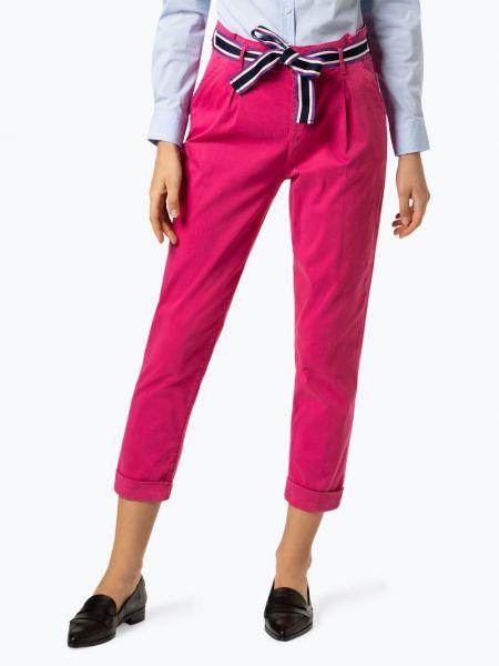 Spodnie w paski Mavi