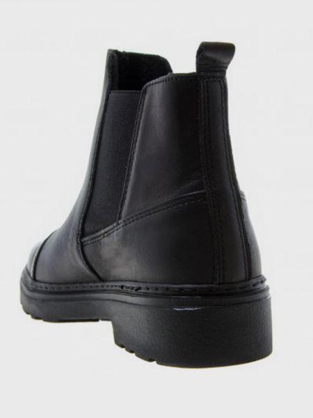 Ботинки - черные Inblu