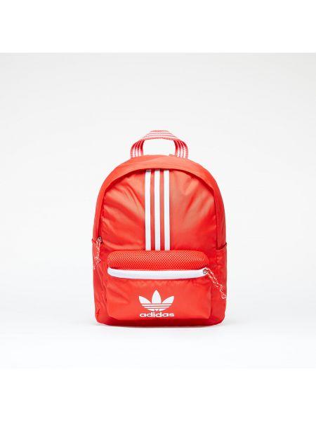 Mały plecak - biały Adidas Originals