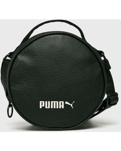 Сумка через плечо маленькая кожаный Puma