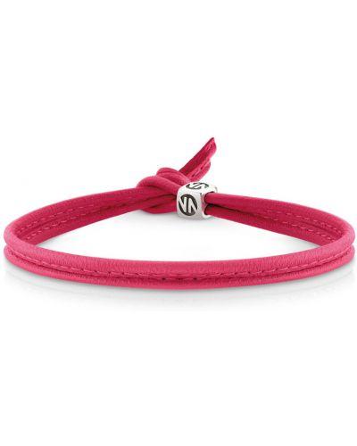 Розовый браслет Nomination