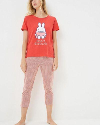 Красная пижама Women'secret