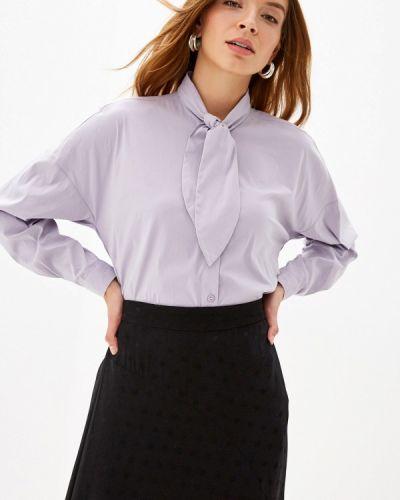 Блузка с бантом Woman Ego
