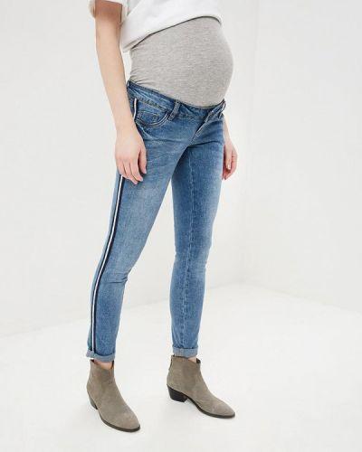 Голубые джинсы Mama.licious