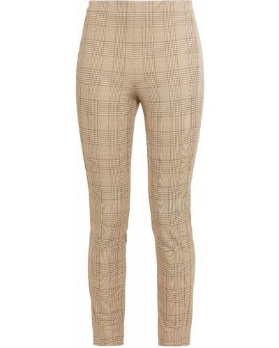 Spodnie z wiskozy - brązowe Rag & Bone