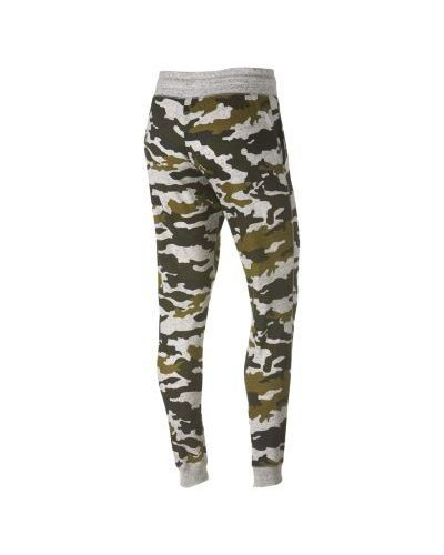 Спортивные брюки камуфляжная винтажные Nike
